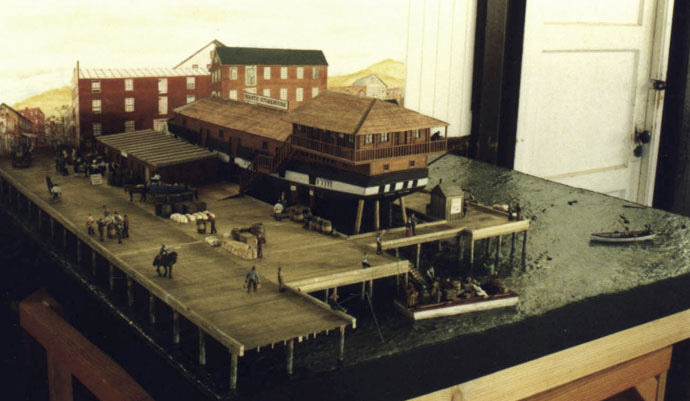 Diorama Projects